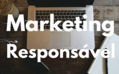 Marketing Responsável