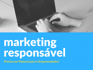 marketing responsável