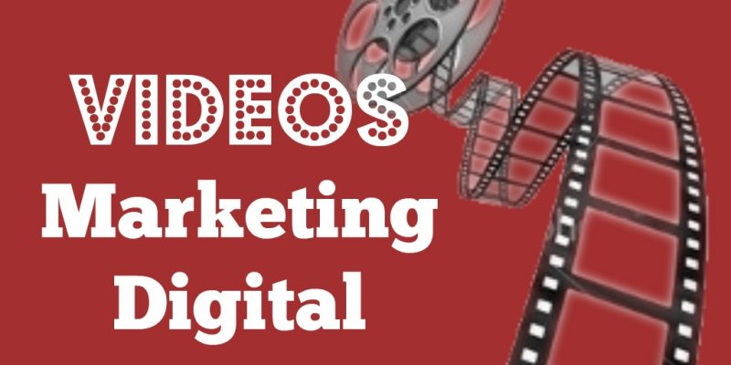 Vídeos de Marketing Digital