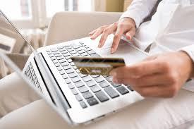 medo de comprar pela internet