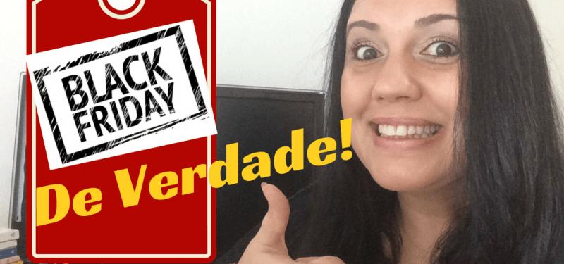 Black Friday do Marketing Digital – A Black Friday de Verdade