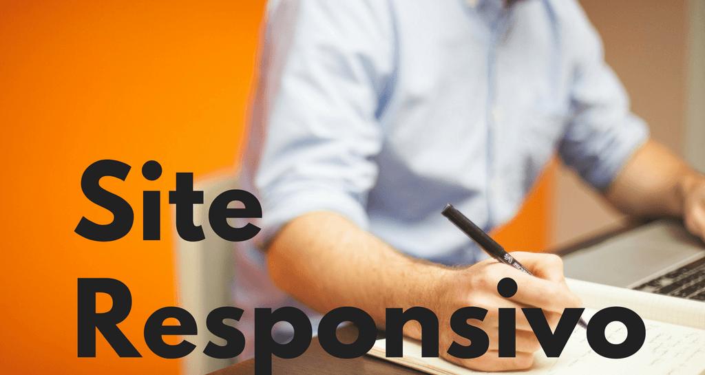 Site Responsivo – O Jeito Simples de Trazer Tráfego Qualificado para Seu Blog
