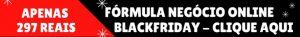 blackfriday fórmula negócio online
