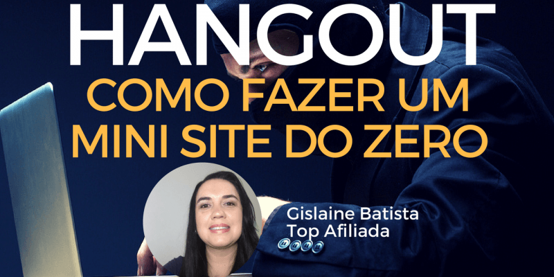 Como Criar Mini Sites do Zero