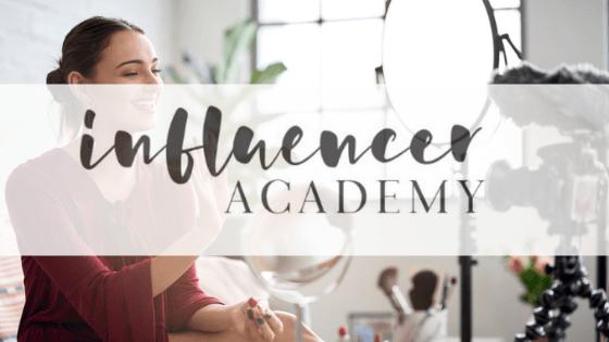 Hotmart influencer academy